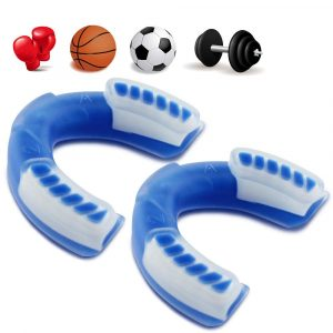 Integrated Oral Care IOC Sports Mouthguard