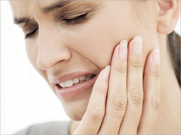 Jaw Pain Sensitive Teeth