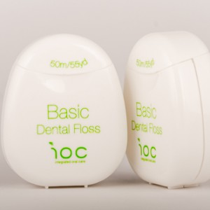 Integrated Oral Care IOC Dental Floss